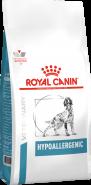 Royal Canin Hypoallergenic DR21 Canine Диета для собак при пищевой аллергии (14 кг)