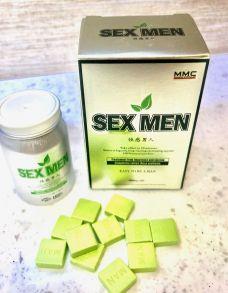 Sex men 10 таблеток для потенции