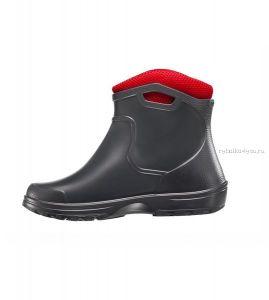 Ботинки Torvi City цвет: черный