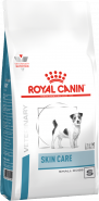 Royal Canin Skin Care Small dogs 4 кг.