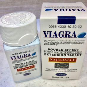 VIAGRA,10таб*100mg Виагра для потенции