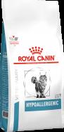 Royal Canin HYPOALLERGENIC DR25 - Диета для кошек при пищевой аллергии или непереносимости (500 г)