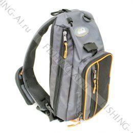 """Сумка-рюкзак рыболовная """"Следопыт"""" Sling Shoulder Bag"""