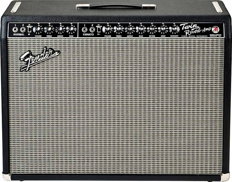 Fender '65 Twin Reverb 85-watt