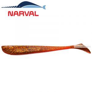 Мягкие приманки Narval Slim Minnow 90 мм / упаковка 6 шт / цвет: 005 Magic Motoroil