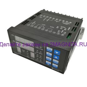 Терморегулятор с термопрофилем РС410