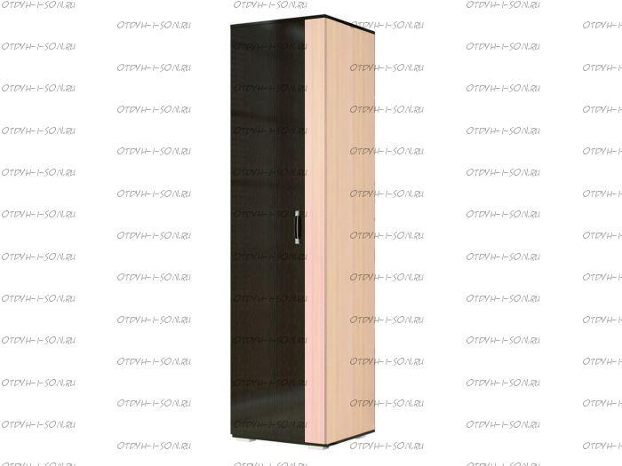 Шкаф бельевой Оскар-18 (60х47х210)