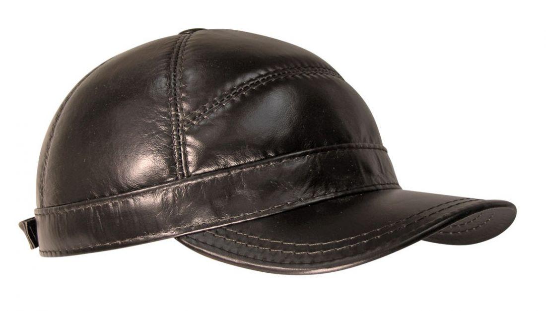 Макс Наппа коричневая