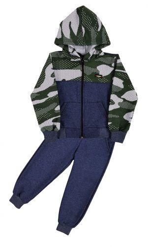 Спортивный костюм  FASHION  1-5 лет №FN105-1