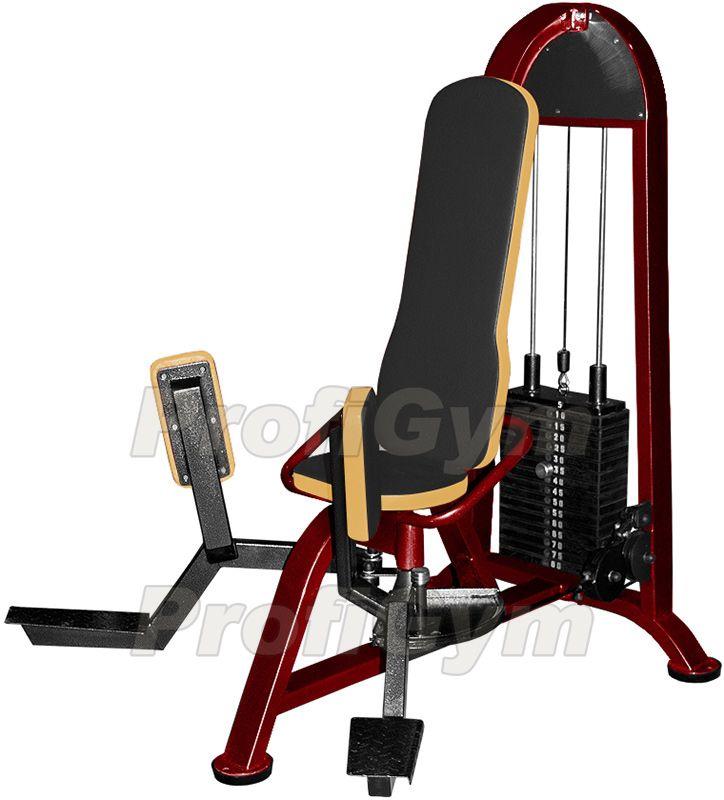 ТГ-016Р Тренажер для приводящих мышц бедер серия Rubin