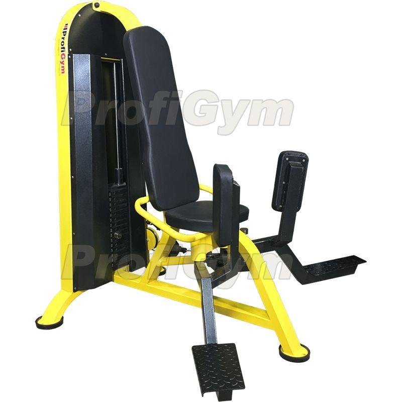ТГ-016К Тренажер для приводящих мышц бедер серия Premium