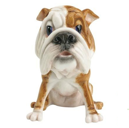 Статуэтка Собака Бруно