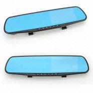 Автомобильный видеорегистратор зеркало + антирадар + GPS 3 в 1