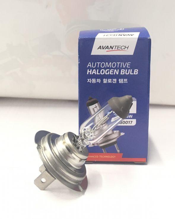 Лампа 12V55W H7 AB0017 AVANTECH