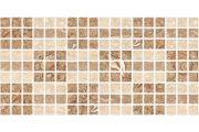 Аликанте Декор (10-31-11-119) 10-11-11-127 25х50 (Мозаика)