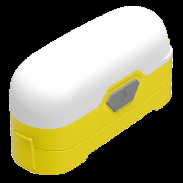 Кемпинговый фонарь, ночник Nitecore LR30 Желтый