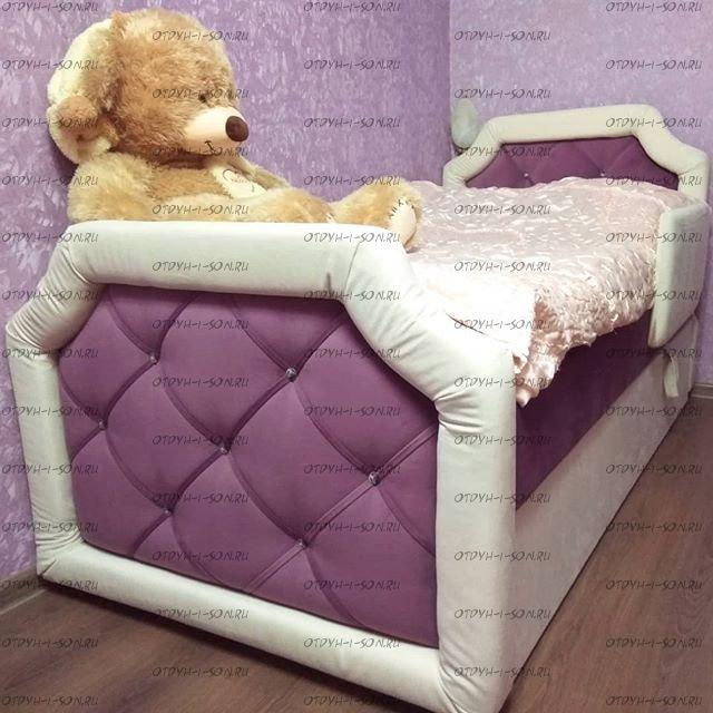 Кровать-диван Люксор с выкатным спальным местом