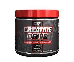 Nutrex - Creatine Drive