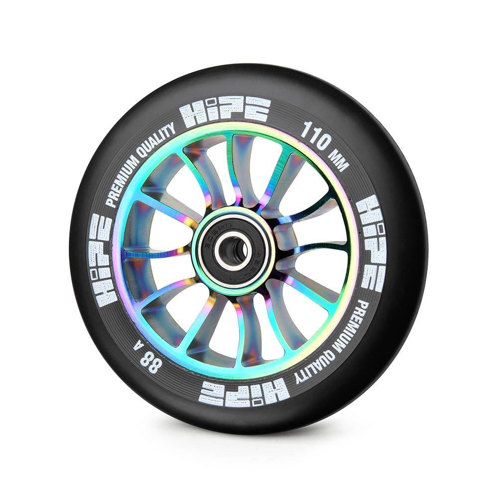 Колесо HIPE H01 110мм neo chrome