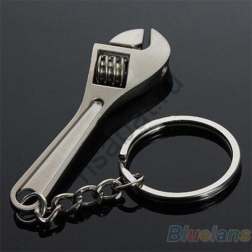 Шведский ключ-брелок