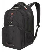 Черный рюкзак Wenger ScanSmart 5903201416