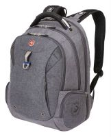 Рюкзак Wenger Scansmart Grey Heather 5902403416