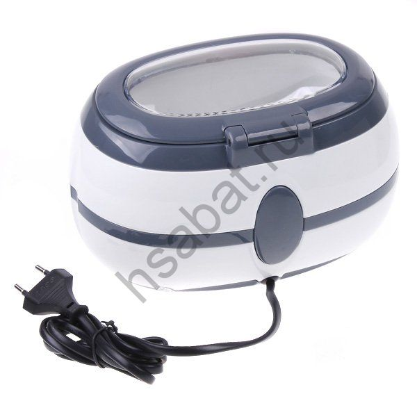 Ультразвуковой очиститель ювелирных изделий H8215