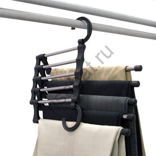 Вешалка для брюк Magic Hanger