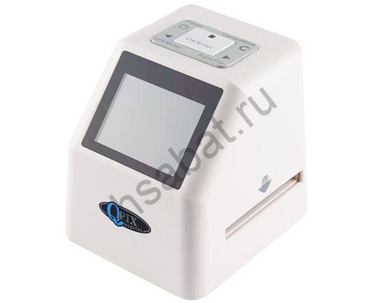 Сканер фотопленки, кинопленки 8 S
