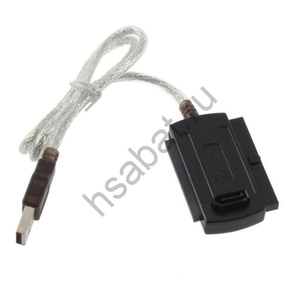 5.25 S-ATA / 2.5 / 3.5 USB 2.0 для IDE SATA адаптер