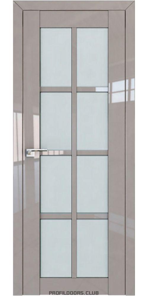 Profil Doors101L