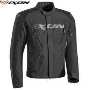 Мотокуртка Ixon Mistral, Черный
