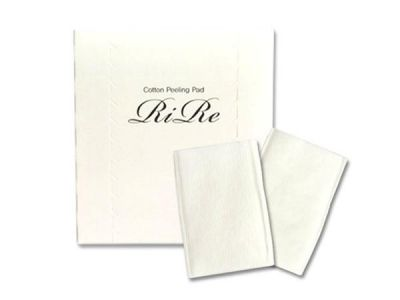 Диски хлопковые RiRe Cotton Peeling Pad 40шт