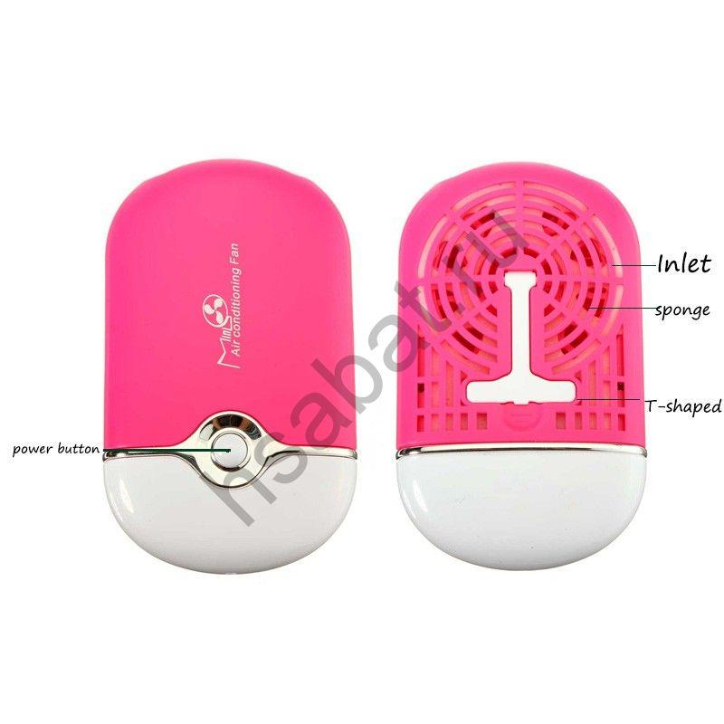 USB мини вентилятор для наращивания ресниц 1pcs