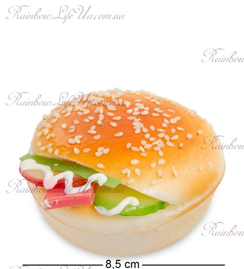 """Магнит """"Гамбургер"""""""