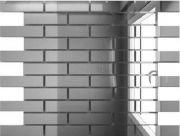 Мозаика зеркальная Серебро С8025 ДСТ 30x30 (80х25)