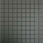 Мозаика зеркальная Графит матовый Гм25 ДСТ 30x30 (2,5х2,5)