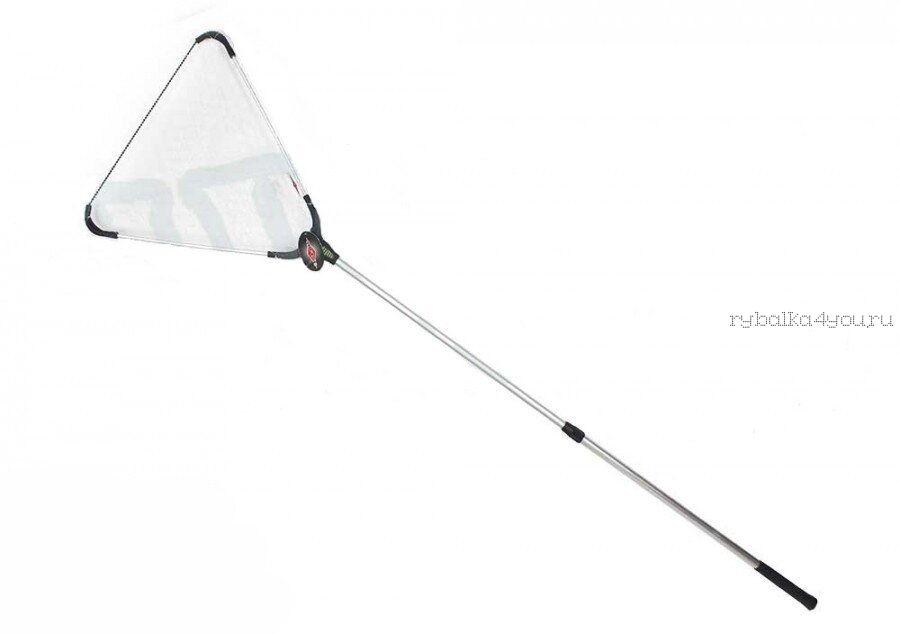 Подсачек треугольный  Mifine 51001-1 ( малый)