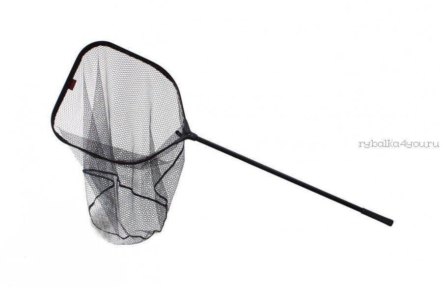 Подсачек прямоугольный  Mifine  51102 (большой)
