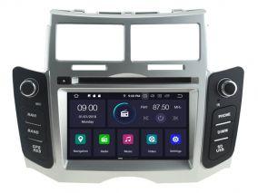Witson Toyota Vitz 2005-2010 (W2-RVT5747)