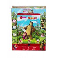Игрушка-планшет Маша и Медведь (1)
