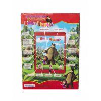 Игрушка-планшет Маша и Медведь (2)