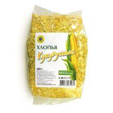 Хлопья кукурузные, 300 гр