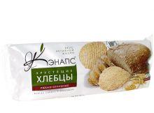 Хрустящие хлебцы Ржано-Отрубные 70г