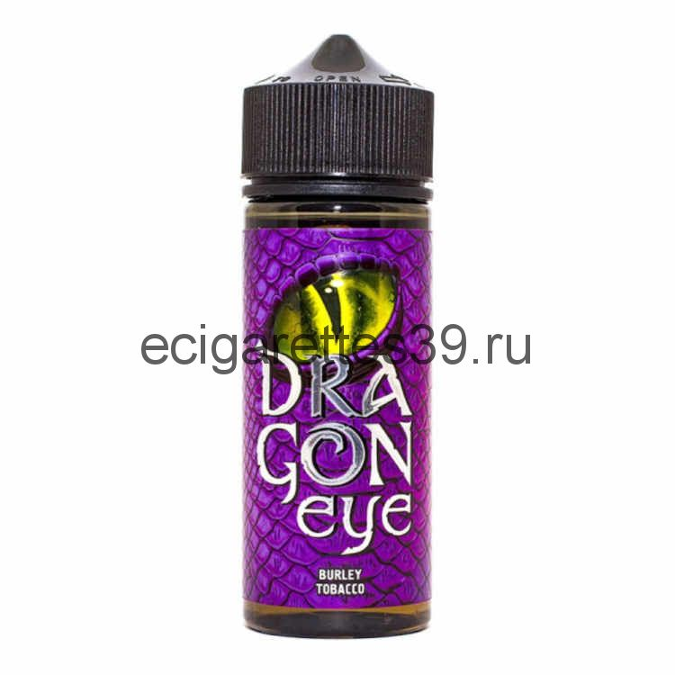 Жидкость Dragon Eye Burley Tobacco, 120 мл.