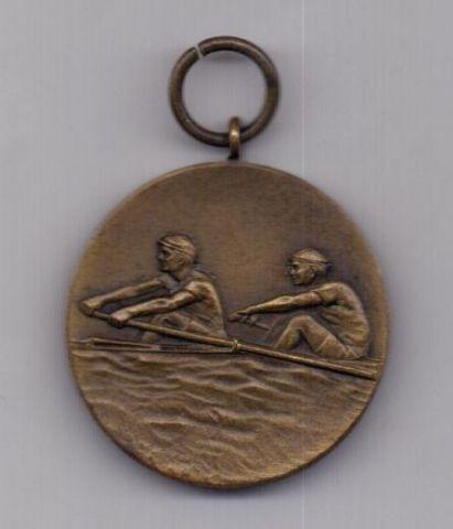 медаль 1930 е года Германия