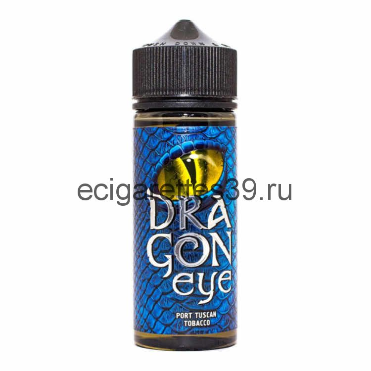 Жидкость Dragon Eye Port Tuscan Tobacco, 120 мл.