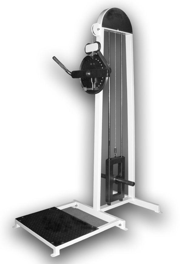 ТД-0260-D Тренажер для борцов серия Classic