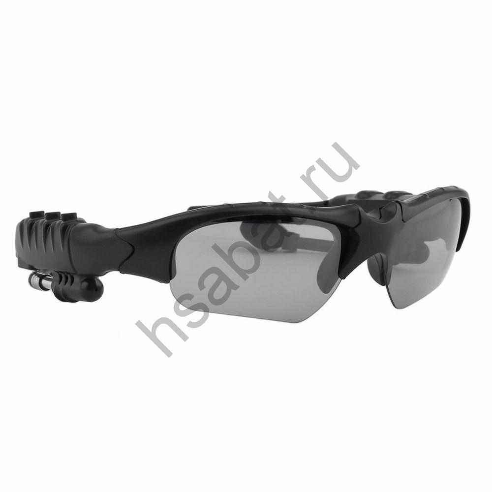 Солнцезащитные очки с беспроводной гарнитурой для iPhone Samsung