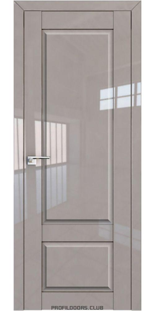 Profil Doors105L